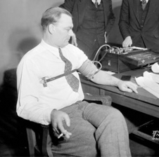 Polygraph as device